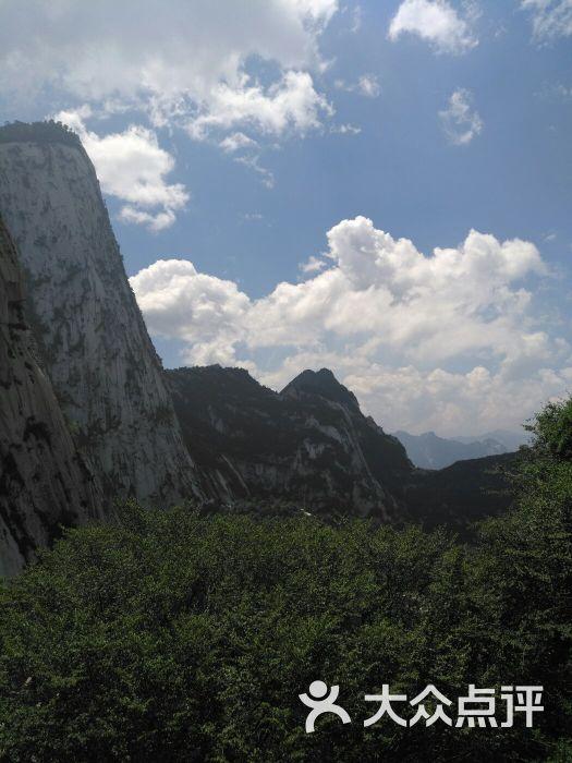 华山风景名胜区图片 - 第4张