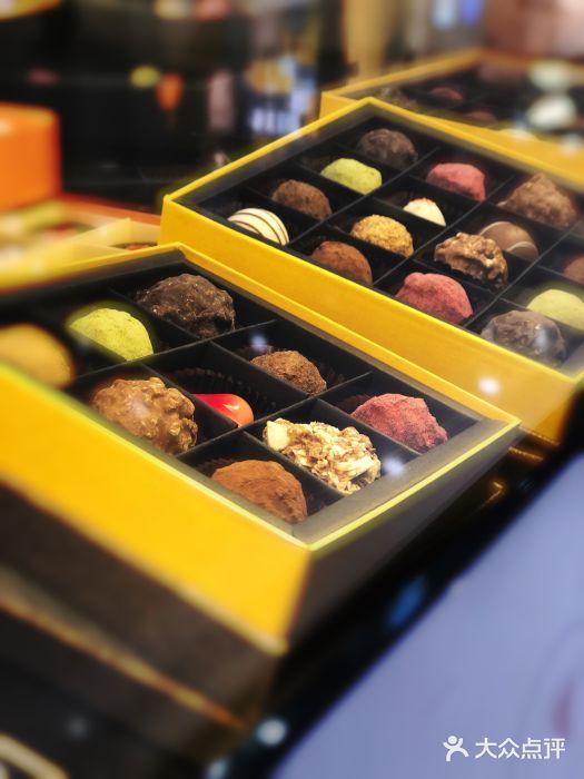 Diosa Chocolate 成都 第18张