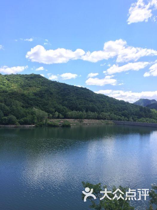 玉渡山自然風景區(延慶)圖片 - 第2871張