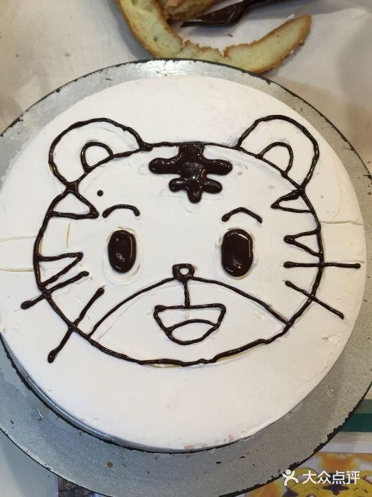 莱威丝 DIY 蛋糕&巧克力店 天津 第13张