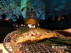 ANTHOLOGIA地球美食剧场的烤香鱼