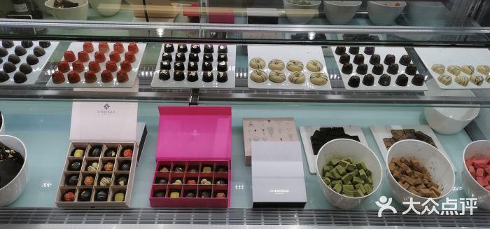 CREEROLE 克蕾洛巧克力店 广州 第21张