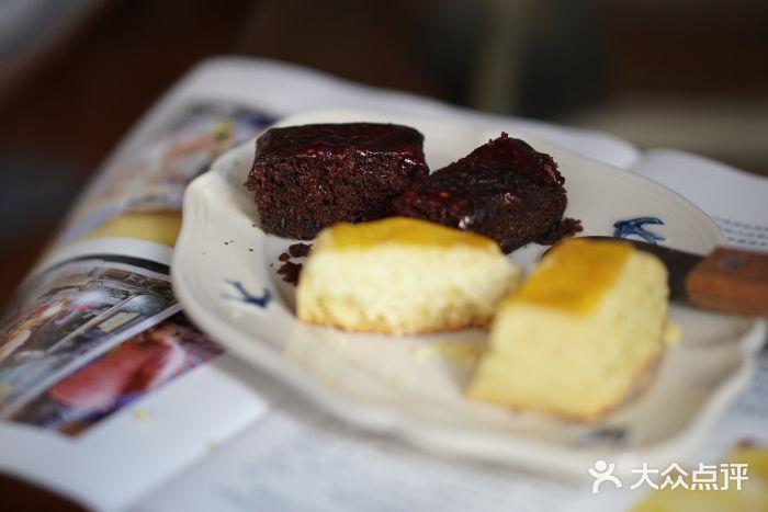 她的巧克力店 上海 第36张