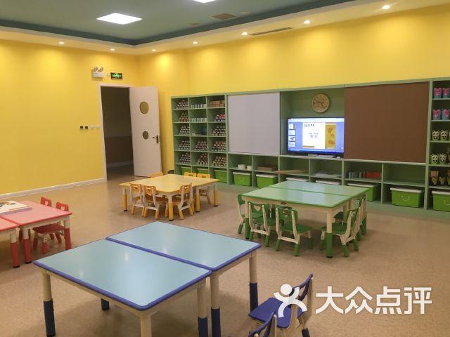 青华之星外语培训学校