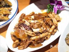 波螺油子·青岛本帮菜(市南银座店)的五花肉