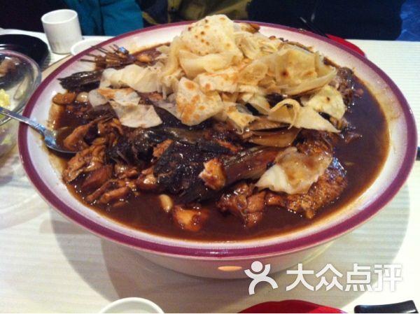 旺顺阁鱼头泡饼店_旺顺阁鱼头泡饼(天通苑店)-鱼头泡饼图片-北京美食-大众点评网