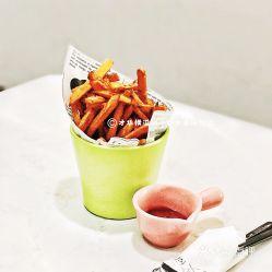 特制红薯条