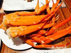 汉巴味德巴西烤肉海尔云街店的炸蟹腿