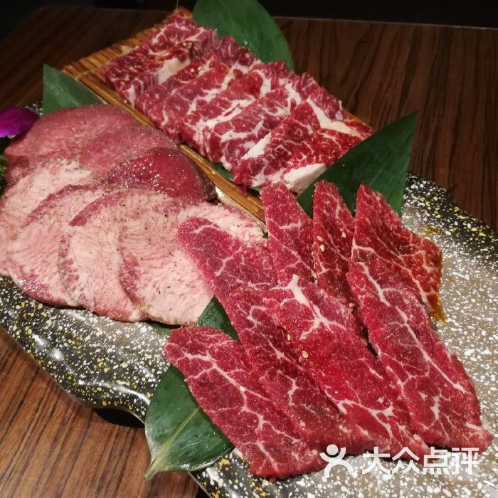 媳妇的小浪肉_烧肉人日式烤肉专门店