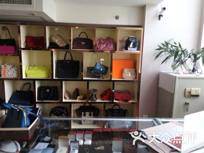 上海专业二手奢侈品上传的图片