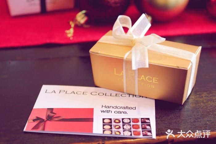 LA PLACE 手工巧克力工坊 北京 第33张