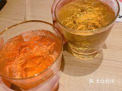 九又二分一寿喜烧(大南本店)的柚子酒