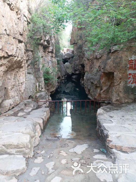 石龍峽風景區圖片 - 第16張