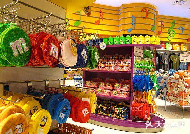 蜜思洛琳糖果店 成都 第20张