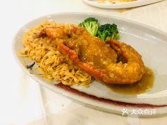 珍宝海鲜JUMBO Seafood(尚嘉店)的福建虾面