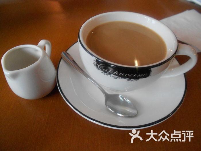 万达商户_甜港小镇(万达店)-港式奶茶图片-重庆美食-大众点评网