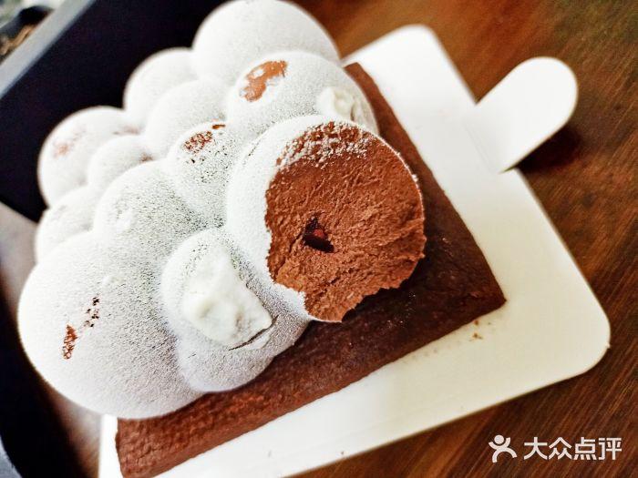 她的巧克力店 上海 第39张