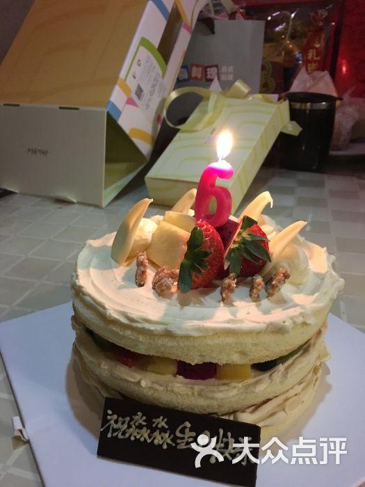 悠米蛋糕_yoocake悠米可丽蛋糕图片 - 第62张
