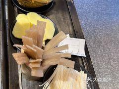 珮姐老火锅(南山直营店)的娃娃菜