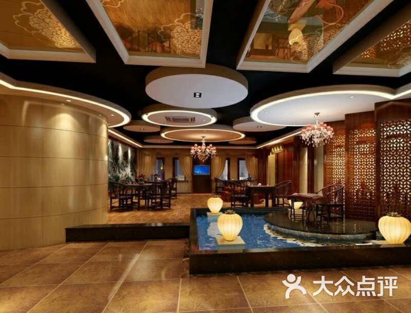 上海休闲会所_媚娘休闲水疗会所-图片-上海休闲娱乐-大众点评网