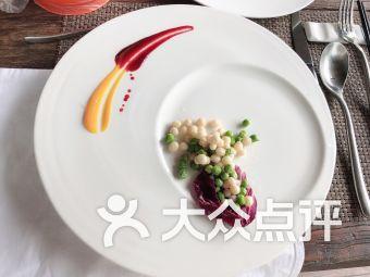 熱土莊園素園餐廳
