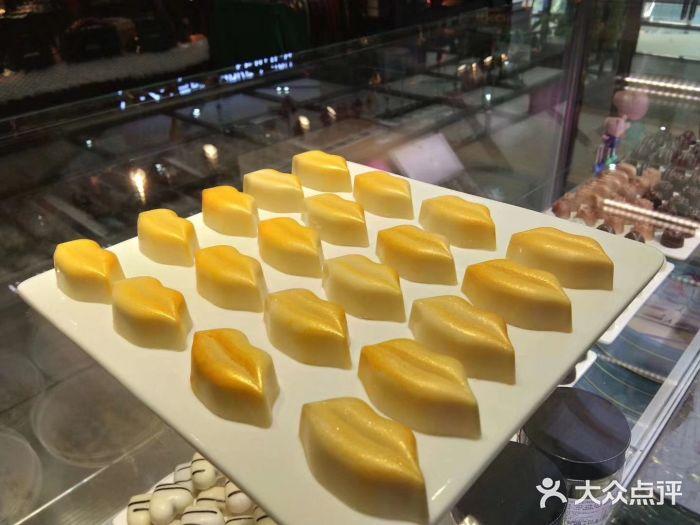 CREEROLE 克蕾洛巧克力店 广州 第20张