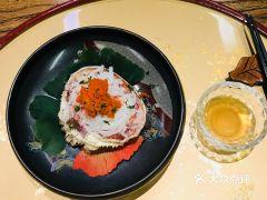 鮨·魂寿司·怀石料理(梅江店)的蟹料理