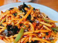 波螺油子·青岛本帮菜(市南银座店)的鱼香肉丝