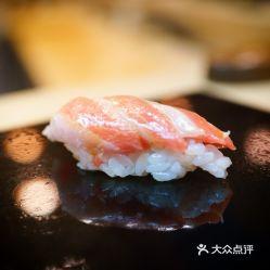 金枪鱼大脂寿司