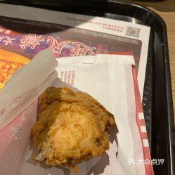 肯德基 昌里店 的吮指原味鸡好不好吃 用户评价口味怎么样 上海美食吮指原味鸡实拍图片 大众点评图片