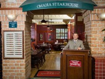 Omaha Steakhouse