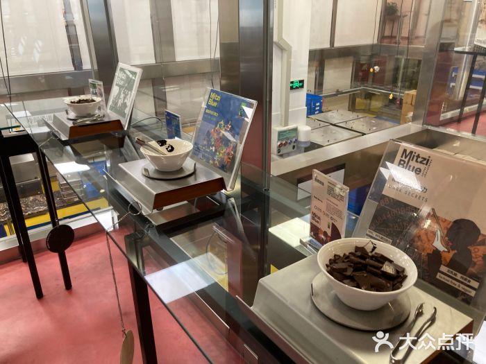 珍得巧克力剧院 上海 第6张