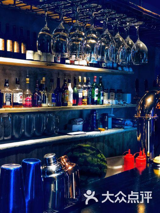 里酒吧_酒食里酒吧餐厅图片 - 第10张