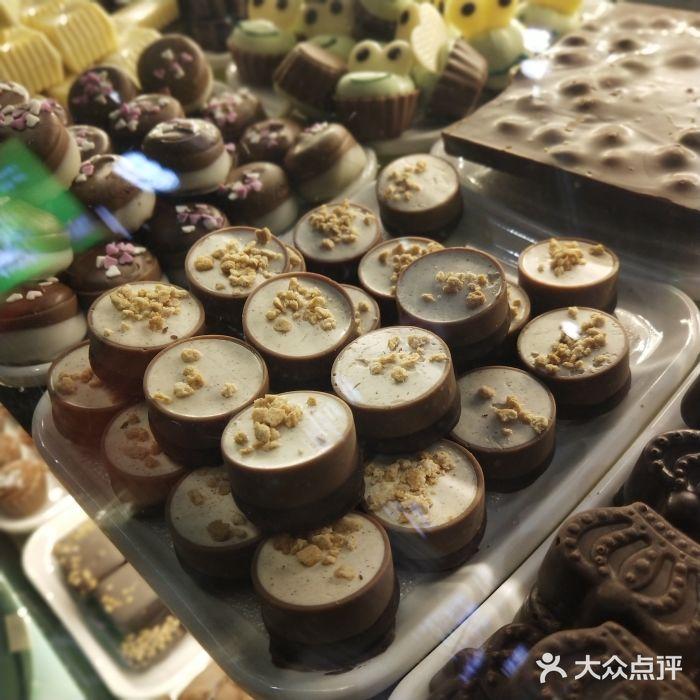 cocobay chocolatier 北京 第10张