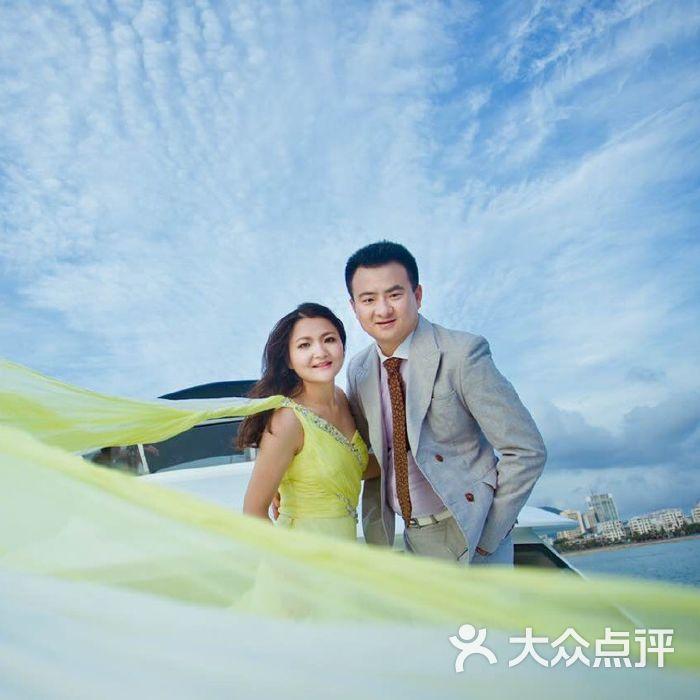 彼爱旅拍唯一视觉全球旅拍三亚店图片-郑州工