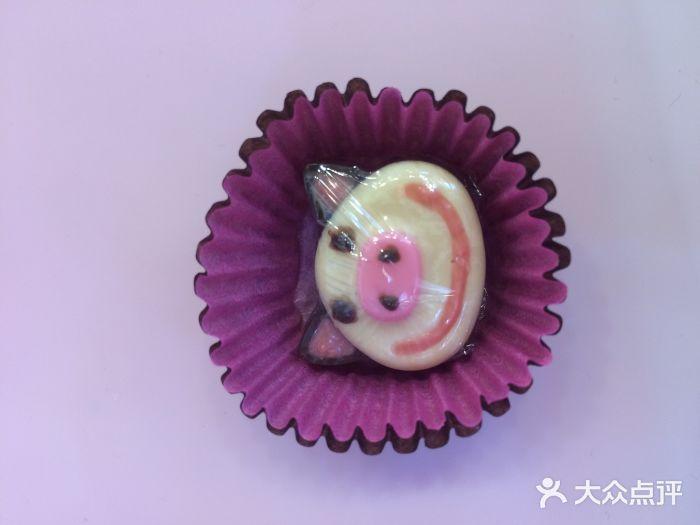 米泪儿手工DIY巧克力店 广州 第13张