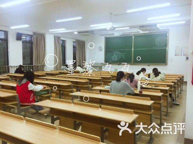 浙江中医药大学(富春校区)