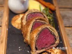 Bread Street Kitchen by Gordon Ramsay(濱海灣金沙店)的Beef Wellington