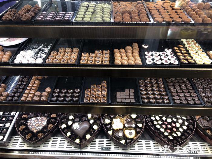Chocodo Chocolate Bar 上海 第24张