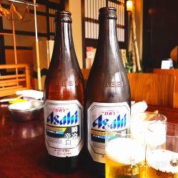 Asahi啤酒