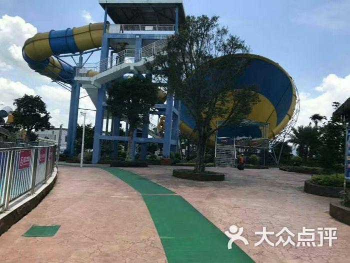 云门山水上乐园-图片-乳源瑶族自治县周边游-大众点评