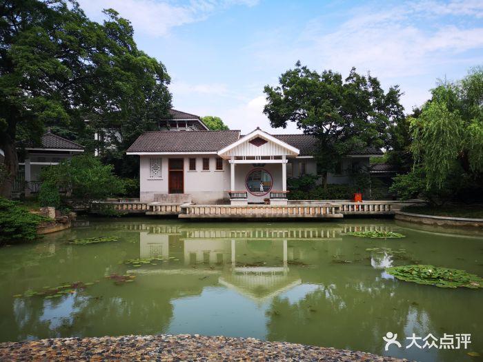 梅園橫山風景區圖片 - 第94張