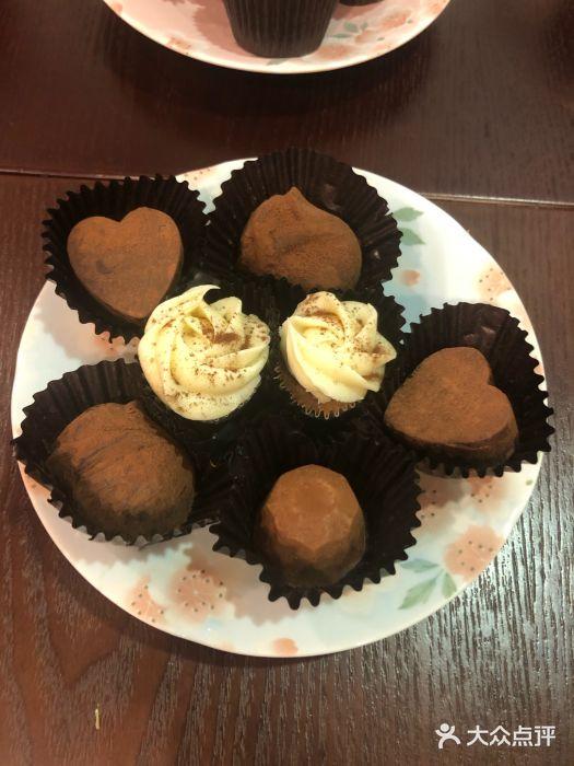 Chocodo Chocolate Bar 上海 第36张