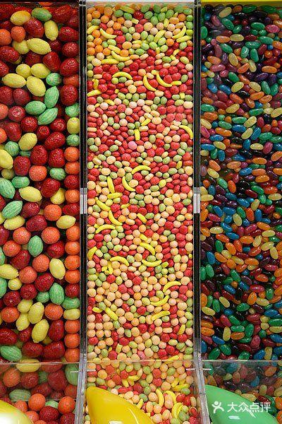 蜜思洛琳糖果店 成都 第30张