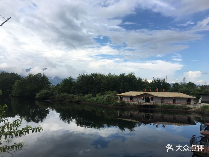 桃花潭風景區圖片 - 第269張