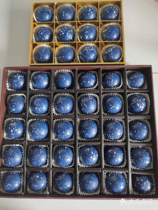 用纯手工巧克力讲述爱的故事 上海 第11张