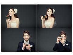 皇家贵族婚纱摄影