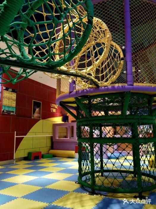 童乐园_小星星朵朵童乐园图片 - 第2张
