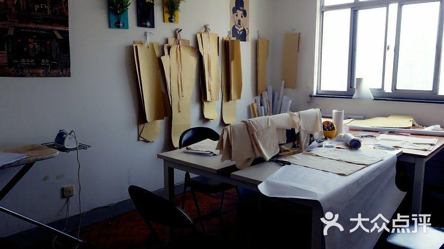 有田服裝設計培訓工作室圖片 - 第2張