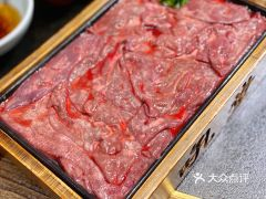吼堂老火锅(太古里总店)的牛舌